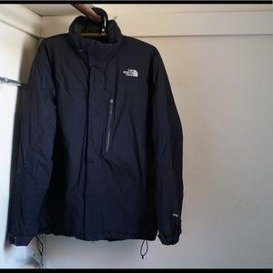 The North Face Winter Coat XL